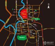 遵义恒大城交通图