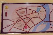 海逸一号交通图