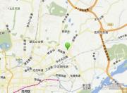 龙湖・紫都城交通图