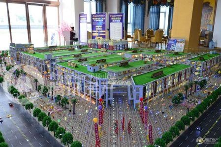乐达金马国际家居建材城
