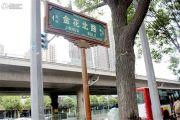 天丰东环广场交通图