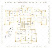 保利・原点广场70--140平方米户型图