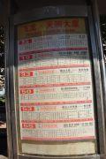 烟台莱山宝龙广场交通图