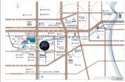 新城上坤樾山�Z里交通图