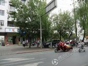 宏安莲城首府交通图
