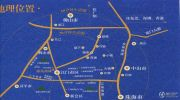 绿岛商城交通图