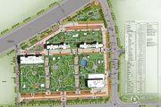 黄石义乌国际商贸城规划图