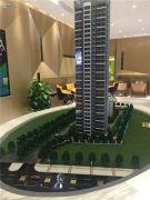 福星惠誉国际城四期悦公馆沙盘图