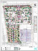 冠郡铭苑规划图