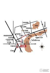 云栖小镇国际青年公寓