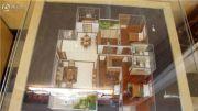鸿泰华府4室2厅3卫169平方米户型图