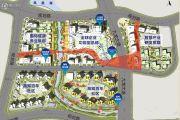 广州绿地城规划图