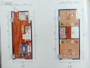 国际车城0室0厅0卫0平方米户型图