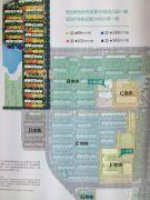 远洋山水规划图