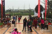 林溪康城实景图