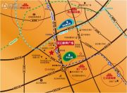汉口新界・5�公馆交通图