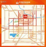 好得家物资商城规划图