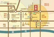 华仪香榭华庭交通图