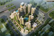 龙溪新城规划图