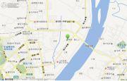 鼎峰国汇山交通图